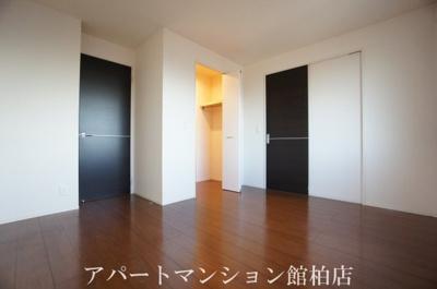 【寝室】リースフォート