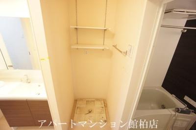 【洗面所】リースフォート