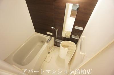 【浴室】リースフォート