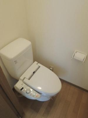 【トイレ】ヨーロピアン博多