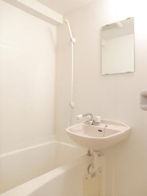 【浴室】ブレーン博多