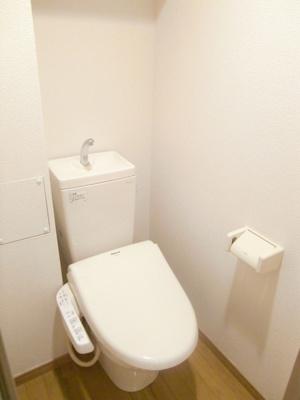 【トイレ】ブレーン博多