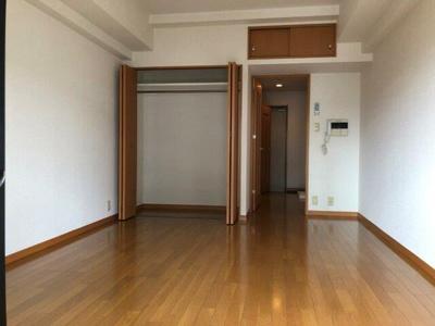 同型タイプのお部屋の写真です。