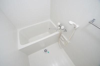 【浴室】クレベール博多