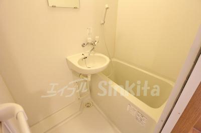 【浴室】エクセレント上新12