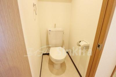 【トイレ】エクセレント上新12