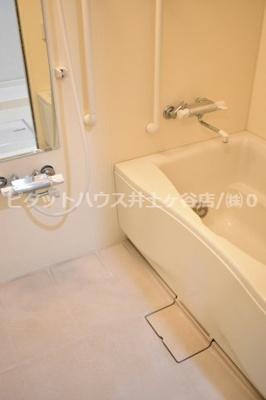 【浴室】ポートヴィラAK