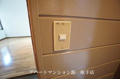 【セキュリティ】コーポ取手