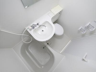 【浴室】朝日プラザ奈良プレシオ