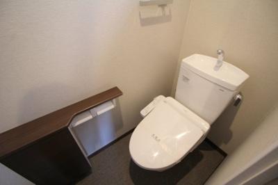 【トイレ】ゲートコート豊中