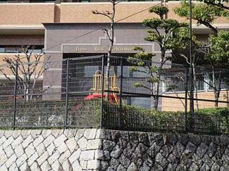 【外観】ライオンズヒルズ牛田早稲田