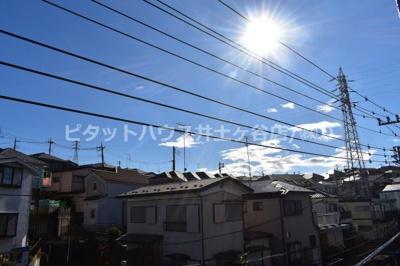 【展望】レスポアール六ッ川