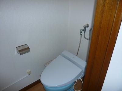 【トイレ】まつばビル