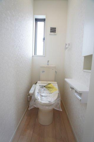 2階 シャワートイレ