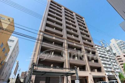 【外観】ウィルドゥ新大阪