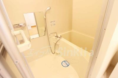 【浴室】ウィルドゥ新大阪