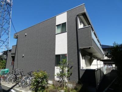 【外観】リブリ・ホーリー鎌倉