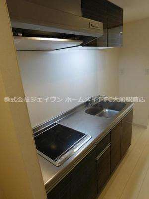 【キッチン】リブリ・ホーリー鎌倉