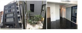 【外観】エステ 整体 北久宝寺 堺筋本町駅