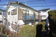 世田谷区鎌田1丁目のアパートの画像