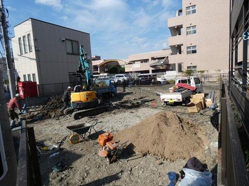 【外観】樽町3(綱島駅)