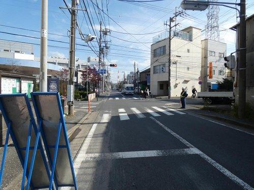 【その他】樽町3(綱島駅) 4580万円~4780万円