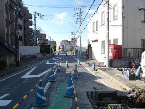【その他】樽町3(綱島駅)