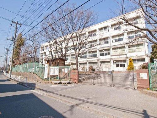 横浜市立樽町中学校まで519m