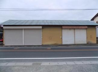 【外観】足利市葉鹿町