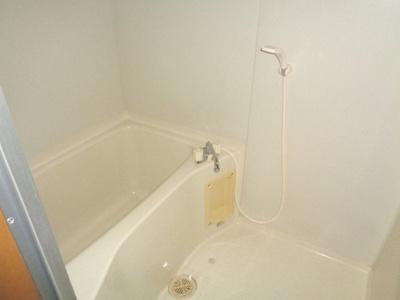 【浴室】タウンハウスK