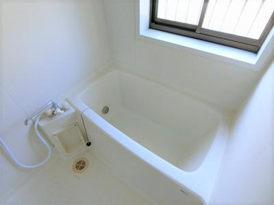 【浴室】コーポさくら
