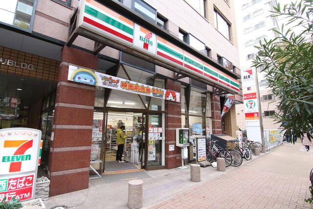 セブンイレブン福岡警…まで500m