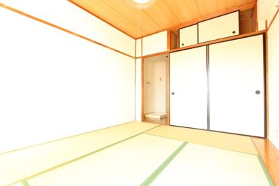 【和室】セントラルハイツ