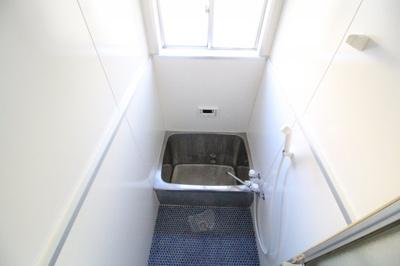 【浴室】二葉町9丁目 貸家