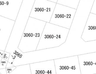 【土地図】東鴨55坪土地