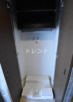 【設備】ザコノエ三田綱町