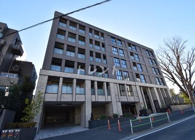 【外観】ザコノエ三田綱町