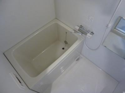 【浴室】アピジ小梅向島