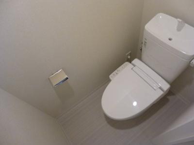 【トイレ】アピジ小梅向島
