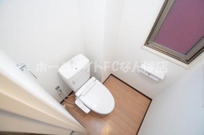 【トイレ】MINAMI