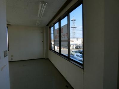 【内装】バリュービル2F