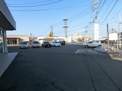 【駐車場】バリュービル2F