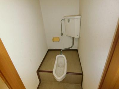 【トイレ】バリュービル2F