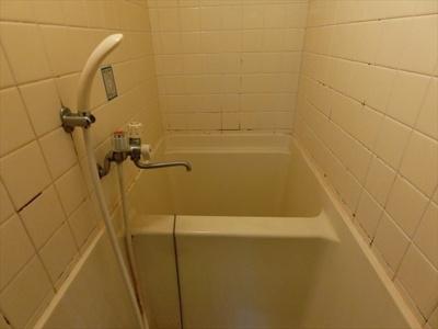 【浴室】シティ美野島