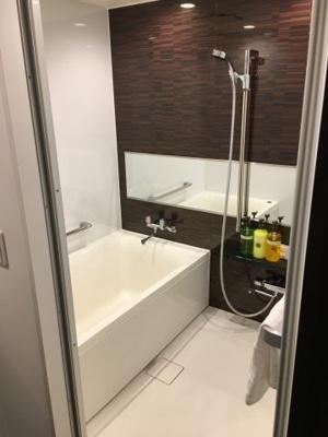 【浴室】上京区十四軒町 中古戸建