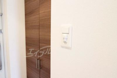 【浴室】ラグゼ東三国2
