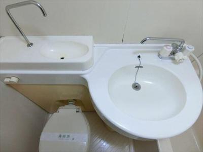 【浴室】ロマネスク美野島