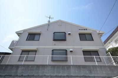【外観】クレスト古江