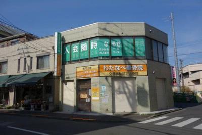 【外観】成瀬が丘2丁目 貸店舗