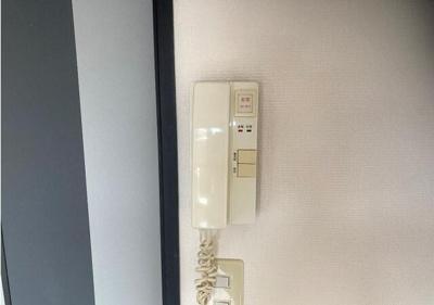 【セキュリティ】ピュアドーム博多アソシア